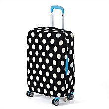 3f589e38dd 26-28inch Elastic Luggage Travel Bag Suitcase Cover Dust-proof Protector  Cases