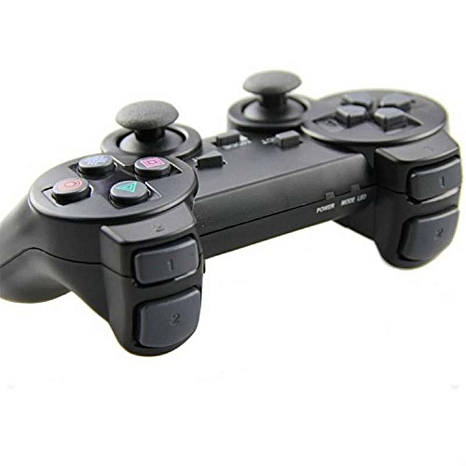 ... New style 2.4G Wireless game gamepad joystick for PS2 controller playstation 2 console dualshock gaming ...