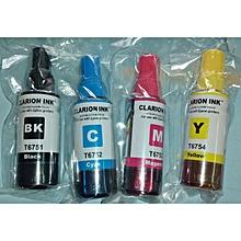 Epson ink Bottle Refill-Black