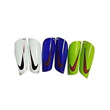 shin guards - multicolor