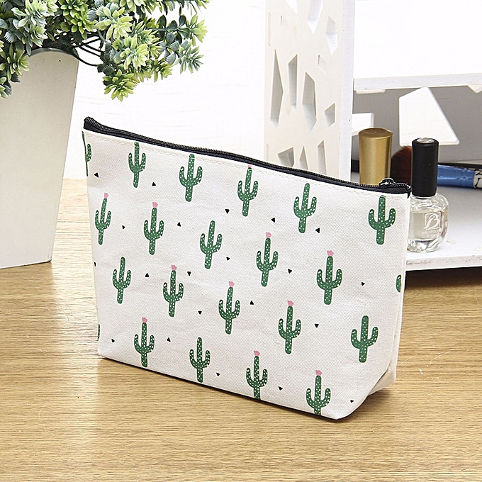 0e6308118534 Fashion Small Cosmetic Bag Striped Makeup Case Zipper Lip Make Up Bags  Women Travel Beauty Wash Organizer Toiletry Bag Hot(14)