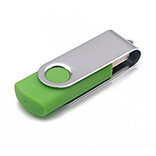 HP-USB3.0 Flash Drive 256G Large Capacity USB Stick High Speed USB Pen Drive green - green