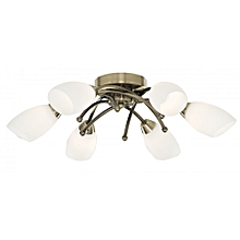 Searchlight Opera 6 Light Ceiling Fitting