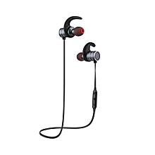 AK9 IPX4 Waterproof Wireless Bluetooth Earphone Stereo Earbuds - Blue