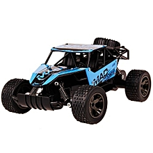 Henoesty 1:20 2WD High Speed RC Racing Car Remote Control Truck Off-Road Buggy Toys