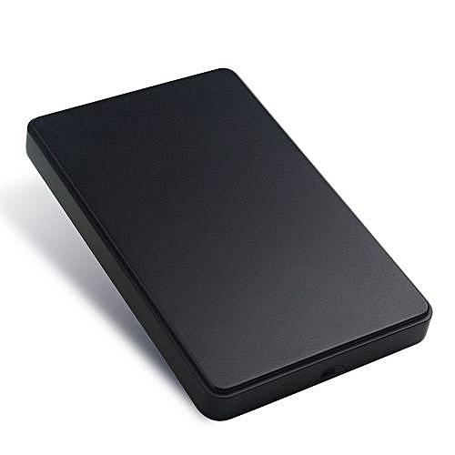 USB3.0 1TB External Hard Drives Portable Desktop Mobile Hard Disk Case With High Quality