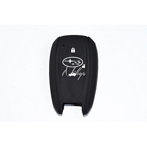 Buy Volkswagen Subaru Car Key Cover Case Black Best Price Jumia