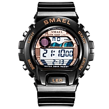 Girl's Watches Sports Waterproof Single Display Man Watch