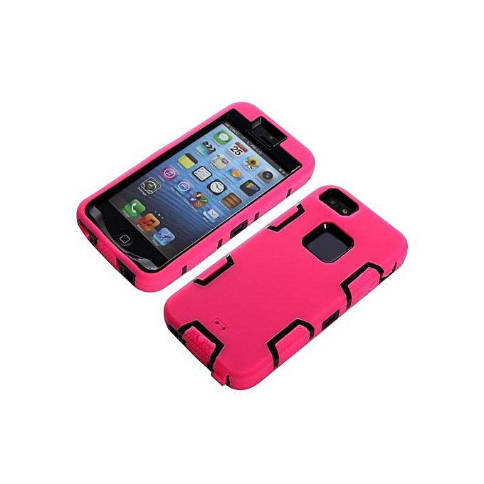 iphone 5s pictures vakind 3 in 1 shockproof antidust silicone phone for 6754