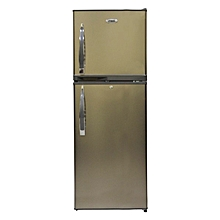 MRDCD95DS - Refrigerator, Double Door, 9.5Cu.Ft, 168 Litres - Dark Silver