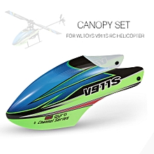 Canopy RC Helicopter Shell Part for V911S RC Helicopter