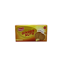 Jambo Biscuit Gingernut Pack 400g