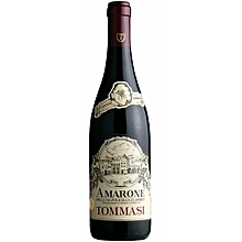 Amarone Red Wine - 750ml
