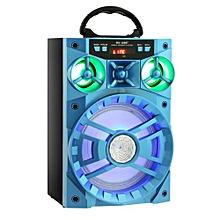 MS - 188BT Portable Bluetooth Speaker