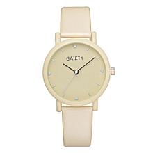 GAIETY G477 Multicolour Fashion Watch