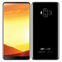 Vkworld S8 5.99 Inch 5500mAh 4GB RAM 64GB ROM MTK6750T Octa Core 4G Smartphone Black