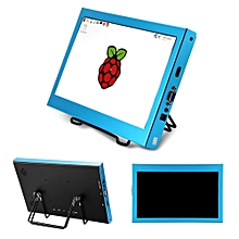 YOSOO-11.6Inch HD 1092*1080 LCD Screen For Raspberry Pi With Power Adapter US Plug