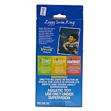 Swim Ring Zoggy 2-3 Yrs- 302216-