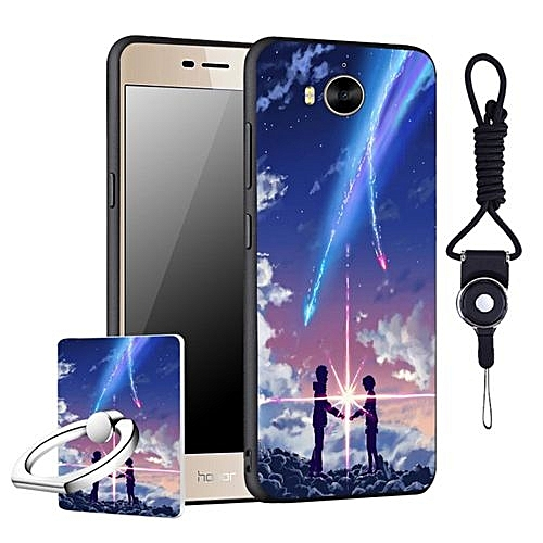 new products 9586c 8e5d8 For Huawei Y6 (2017) Huawei Nova Young Honor 6 Play MYA-AL10/TL10