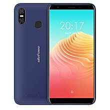 S9 Pro 2GB+16GB 5.5 inch Android 8.1 MTK6739 Quad-core 64-bit up to 1.3GHz 4G Smartphone(Blue)