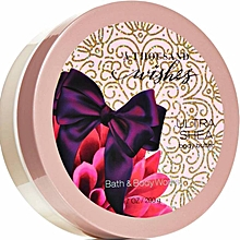 A thousand wishes body butter