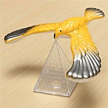 5PCS Magic Balancing Bird Science Desk Toy Novelty Fun Learning Gag Gift-