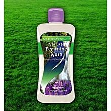 NATURACENTIALS, Natural feminine wash