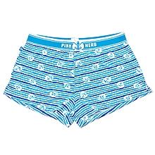 Sailing Printing Arrow Pants Cotton Comfy Breathable Underwear Boxers Homewear for Men
