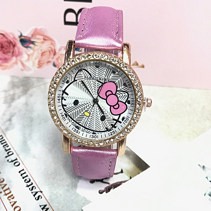 aa69d992e Generic Hellokitty Hello Kitty kt cat insets to drill vogue a child ...
