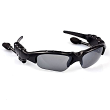 Bluetooth Sunglasses Sun Glasses Stereo Headset Headphone For Cell Phone
