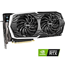 GeForce RTX 2070 DirectX 12 RTX 2070 ARMOR 8G 8GB 256-Bit GDDR6 PCI Express 3.0 x16 HDCP Ready Video Card