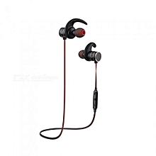 Awei AK9 Wireless Sports Bluetooth Earphone Magnetic Switch IPX4 Waterproof