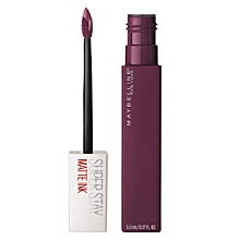 Superstay Matte Ink Liquid Lipstick - 40 Believer