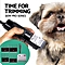 30W Electrical Pet Dog Cat Hair Shaver Trimmer Machine Grooming Clipper CE Set