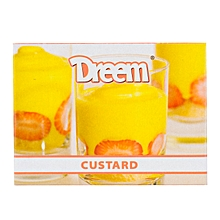 Custard for Desserts and Pastries - 70g