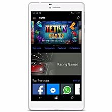 Box Cube WP10 4G 16GB Qualcomm MSM8909 Quad Core 6.98 Inch Windows 10 Tablet Phablet EU