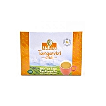 Ginger Tea 200 g 100 Bags