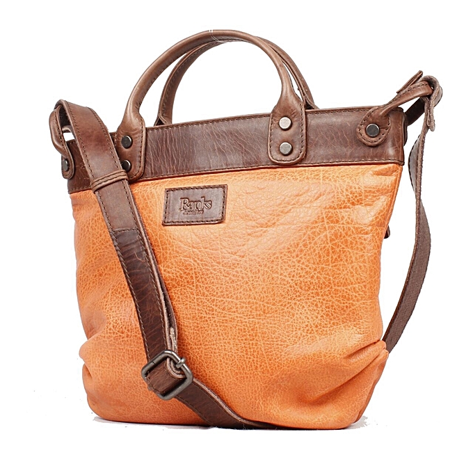 Laikipia Leather Handbag