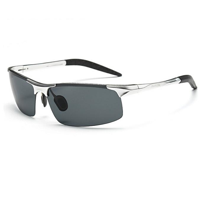 e417a75b5b Refined Aluminum Magnesium Men s Sunglasses Polarized Coating Mirror Sun  Glasses oculos Male Eyewear Accessories For Men