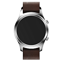 Replacement Leather Watch Bracelet Strap Band For Samsung Gear S3 Frontier