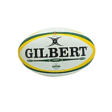 Rugby Ball Gilbert Vapour # 5: :