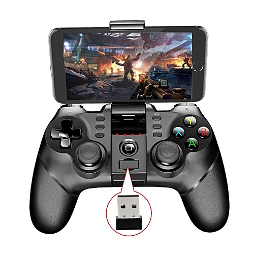 HonTai IPEGA 9076 Android Gamepad for PC Joystick 2 4G Bluetooth Wireless  Handle Game Pad