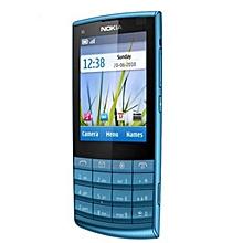 2.4 Screen Touch  WIFI Keyboard Mobile Phone Nokia X3-02'