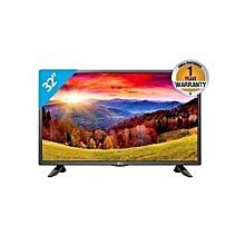 """32LJ520U - 32"""" - HD Digital LED TV - - Black."""