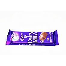 Dairy Milk Chocolate 80 Grams