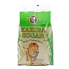 Light Brown Sugar - 5kg