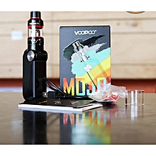 Voopoo Mojo 88W TC E-Cigarette Starter Kit_Black