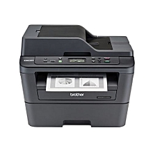 DCP-L2540DW Wireless Monochrome Compact Laser Multi-Function Printer - Black