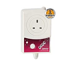 AVP-13A100 - 13 Amp Volt Switcher - White