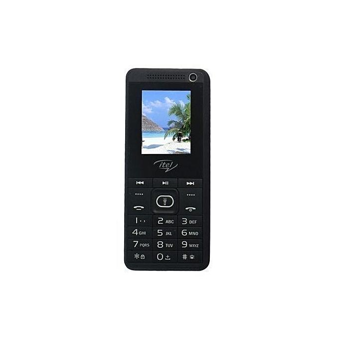 Kaduda 2180 - Dual SIM - Black